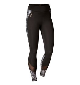 Daily Sports Active Vic Tights Black