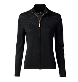 Daily Sports Naima Cardigan Black