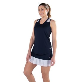 Jofit Jofit Breathable Tank Midnight