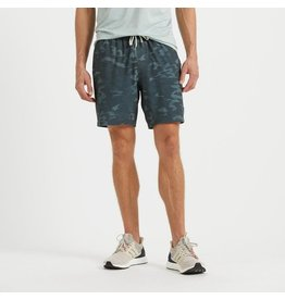 Vuori Kore Short Patina Watercolor Camo