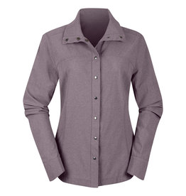 Kerrits Kerrits Convertible Sun Shirt Purple Haze
