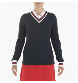 Nivo Sport Angel Sweater Navy