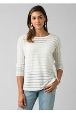 prAna prAna Madeline Sweater Soft White