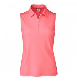 Daily Sports Macy SL Polo Peach