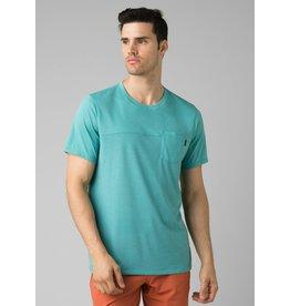 prAna Milo Shirt Azurite
