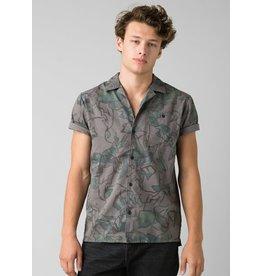 prAna Caplan Shirt Azurite