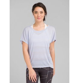 prAna prAna Oriana Top Blue Sheen