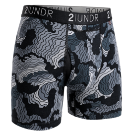 2UNDR 2UNDR Swing Shift Boxer Brief