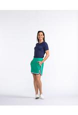 Kinona Kinona Tee It Up Golf Shirt Navy