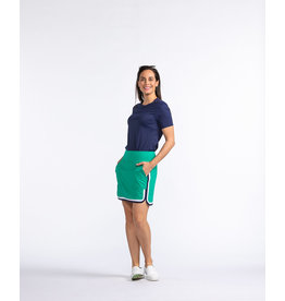 Kinona Kinona Tee It Up Golf Shirt Navy