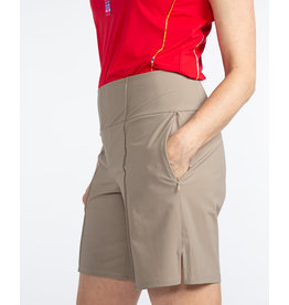 Kinona Kinona Tailored & Trim Golf Short Sand