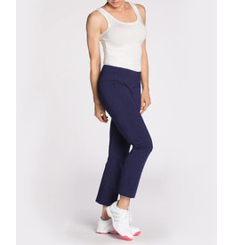 Kinona Kinona Smooth Your Waist Crop Pant Navy
