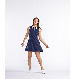 Kinona Kinona Summertime Swing Dress Navy