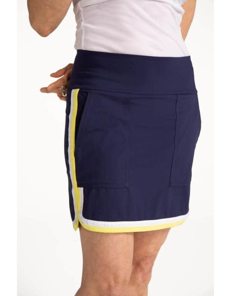 Kinona Kinona Carry My Cargo Skort Navy