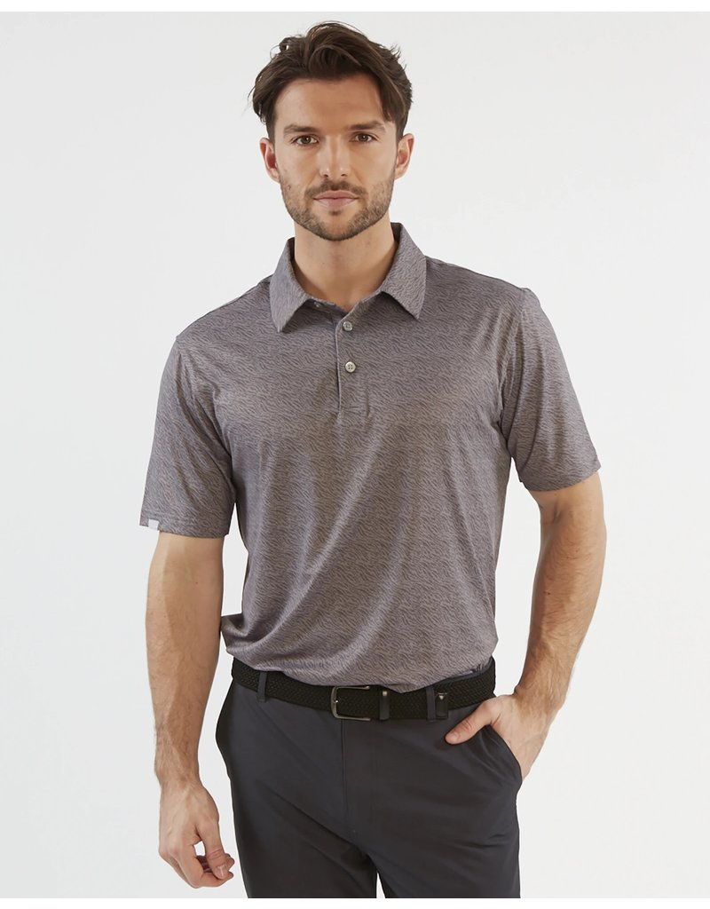 Chase 54 Chase 54 Brazen SS Polo Shale