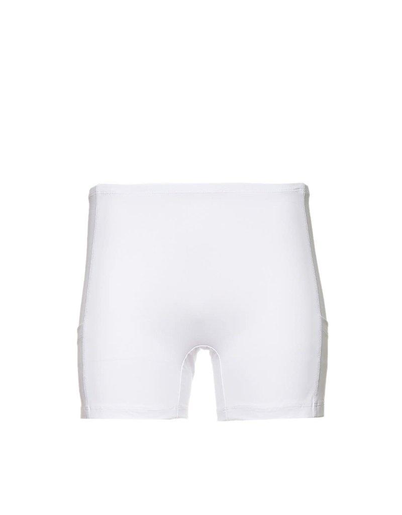 IBKul IBKul Shorties w/Pockets White