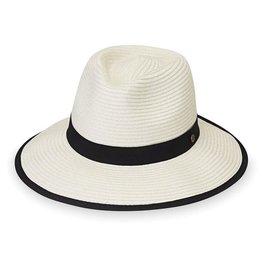 Wallaroo Gabi Hat Ivory