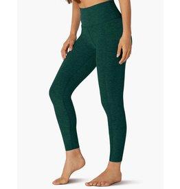 Beyond Yoga Spacedye Everyday Legging Hunter Green/Navy