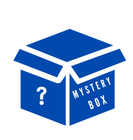 Men's Active Mystery Box
