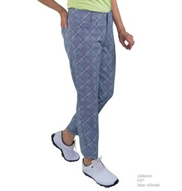 Jofit Jofit Playoff Pant Glen Plaid
