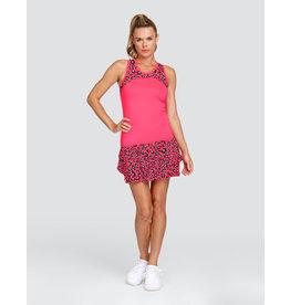 Tail Tennis Zilpah Tank Rose Punch