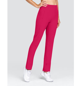Tail Tail Poppy Pull-On Pant Dahlia Red