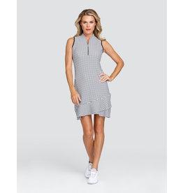 Tail Tail Siri SL Dress Check Jacquard