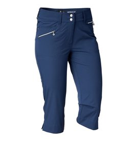 Daily Sports Miracle Capri Crown Blue