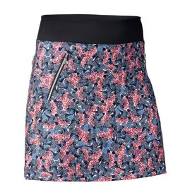 Daily Sports Malia Skort Long Navy