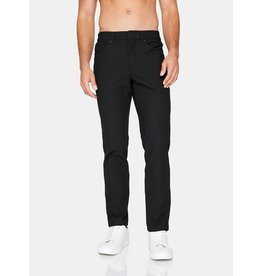 7 Diamonds Infinity® 7-Pocket Pant Black