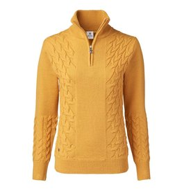 Daily Sports Daily Sports Alondra LS Pullover Amber