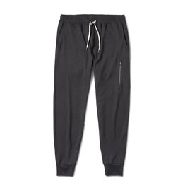 Vuori Sunday Performance Jogger Black