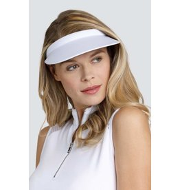 Tail Samantha Visor White