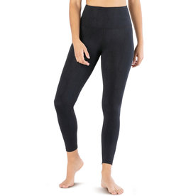 Beyond Yoga High Waisted Midi Legging Black