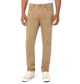 "Liverpool Jeans Kingston Modern Straight 30""  Khaki"