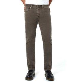 "Liverpool Jeans Kingston Modern Straight 30""  Carob Chip"