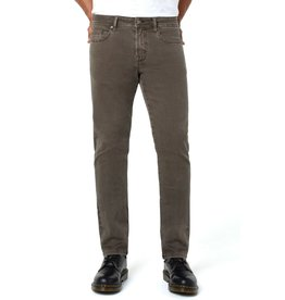 "Liverpool Jeans Kingston Modern Straight 32""  Carob Chip"