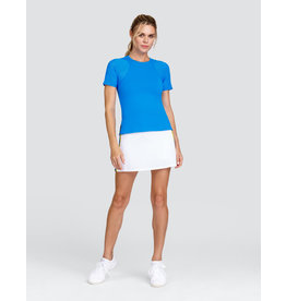 Tail Tennis Katy SS Tee Pacific