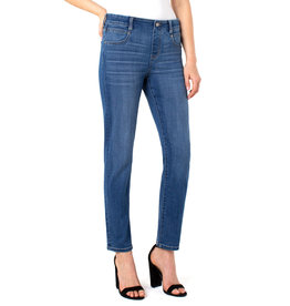 Liverpool Jeans Gia Glider Slim Arroyo