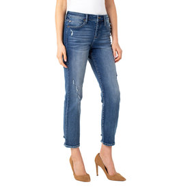 Liverpool Jeans Kennedy Crop Straight 27""