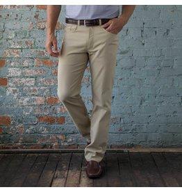 """Oxford Steadman 5 Pocket 32"""" Pant Twill"""