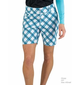 Jofit Playoff Short Clearwater Rope