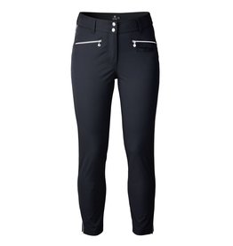 Daily Sports Glam Ankle Pants Navy
