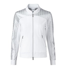 Daily Sports Caterina Jacket White