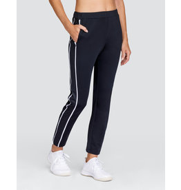 Tail Tennis Gustava Ankle Pant Onyx