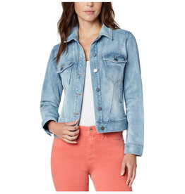 Liverpool Jeans Classic Jean Jacket Lassen