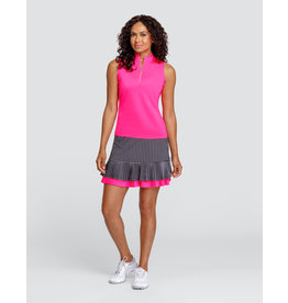 Tail Ash SL Top Think Pink