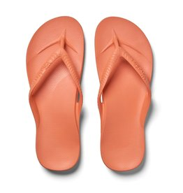 Archies Archies Arch Support Flip Flop Peach