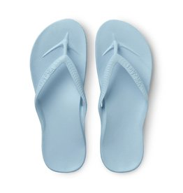 Archies Archies Arch Support Flip Flop Sky Blue