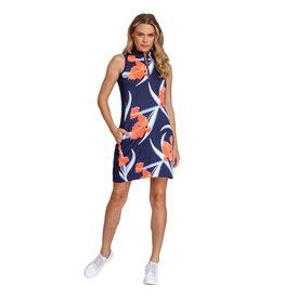 Tail Danville SL Dress Iris Cascade